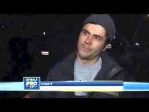 VIDEO FUNNY - De ce ai vrut să furi blugi?