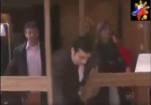 VIDEO FUNNY - Uite geamul, nu e geamul