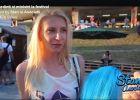 """VIDEO - Mesaj pentru tinerii participanți la UNTOLD FESTIVAL: """"Băi... Cum puteți să fiți așa de proști?"""" :)"""