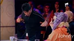 VIDEO - Moment demențial de magie la iUmor